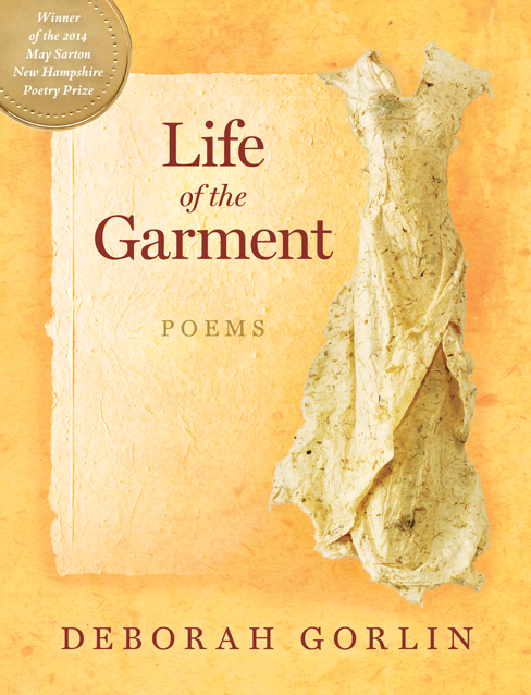 The 2014 May Sarton New Hampshire Poetry Prize Winner