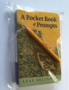 pocket book package inside