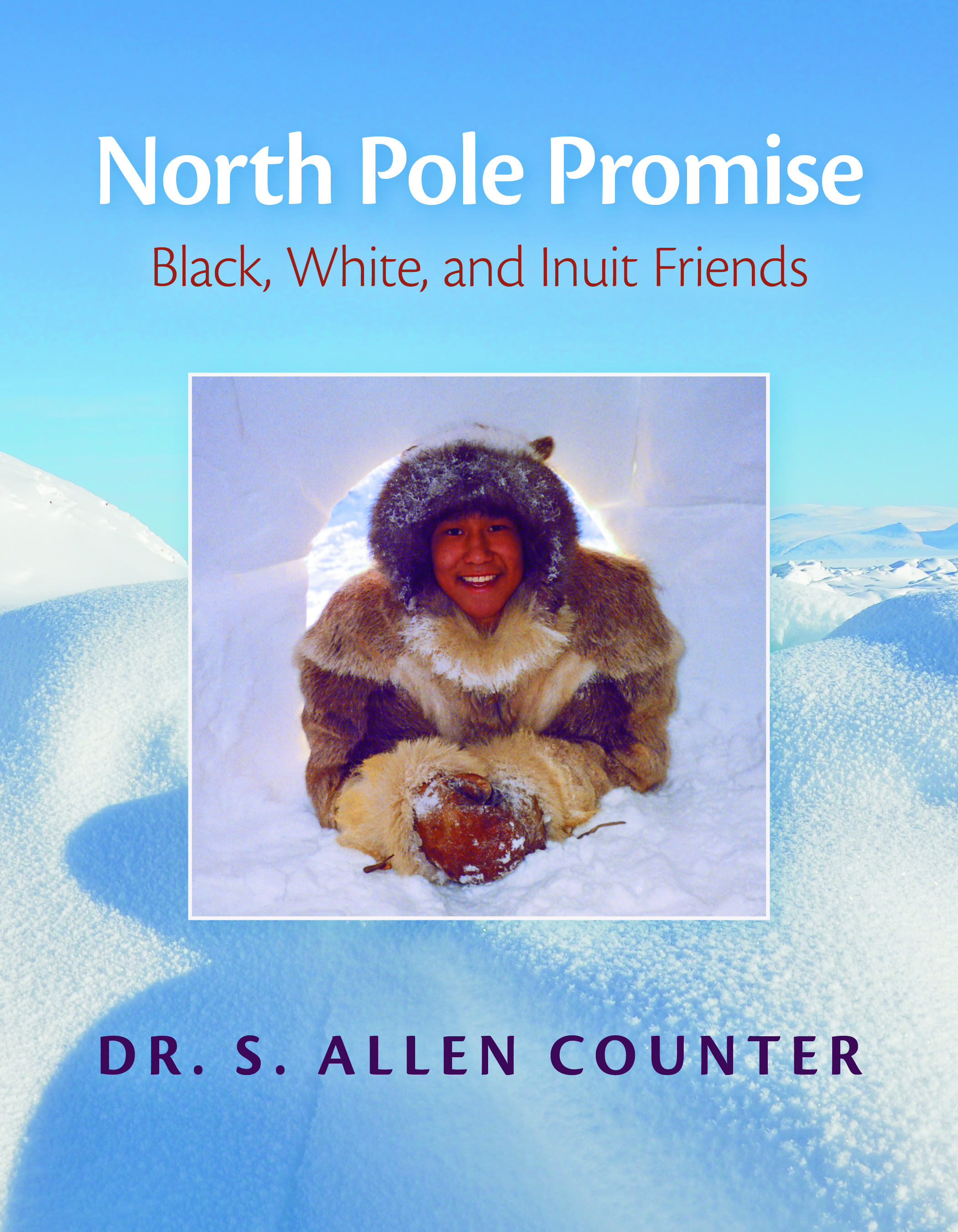 North Pole Promise