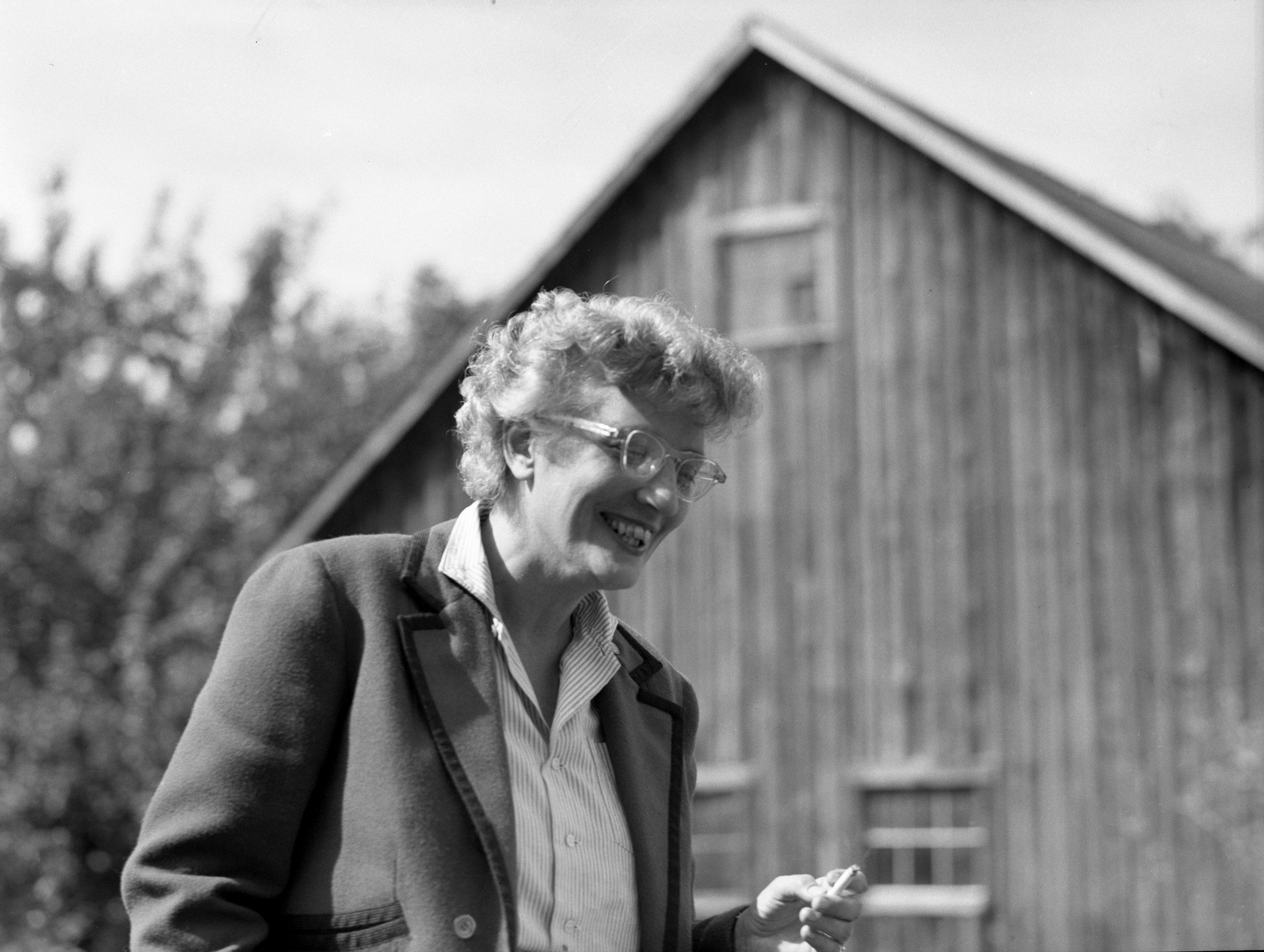 May Sarton New Hampshire Poetry Prize - Bauhan Publishing